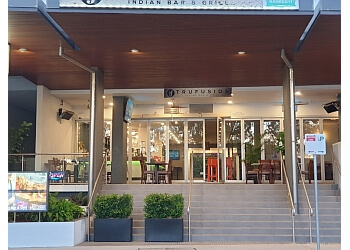 TruFusion Indian Bar & Grill
