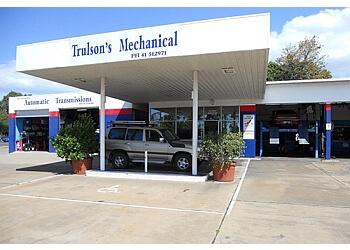 Trulson's Mechanical