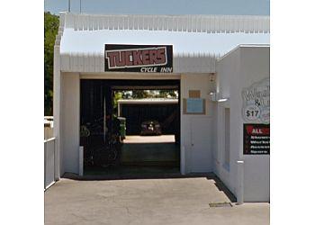 Tuckers Cycle Inn