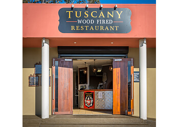 Tuscany Wood Fired Restaurant