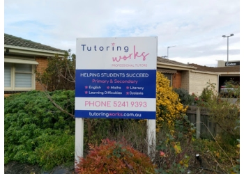 Tutoring Works Education Centre