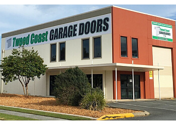 Tweed Coast Garage Doors Pty Ltd.