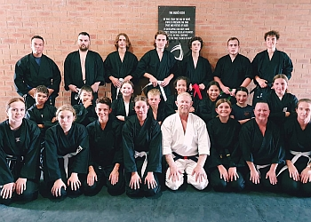 Tweed College of Martial Arts