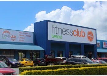 Tweed Fitness Club