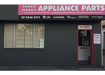 Tweed Heads Appliance Parts & Repairs