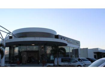 Tweed Hyundai