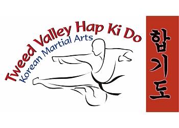 Tweed Valley Hapkido