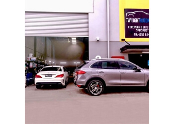 Twilight Automotive
