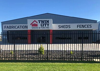Twin City Fencing