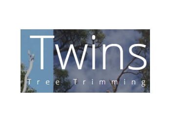 Twins Tree Trimming