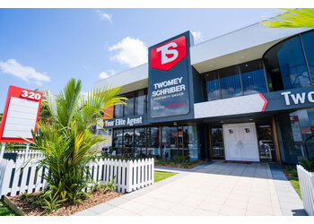 Twomey Schriber Property Group