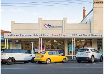 UFS Sturt Street Pharmacy