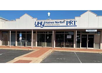 UHY Haines Norton PRT