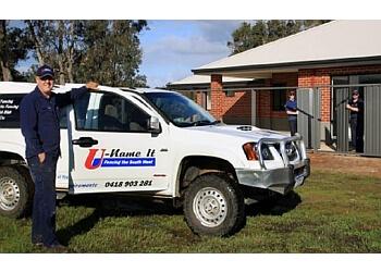 U-Name It Fencing & Farm Management