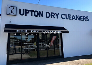 UPTON Dry Cleaners