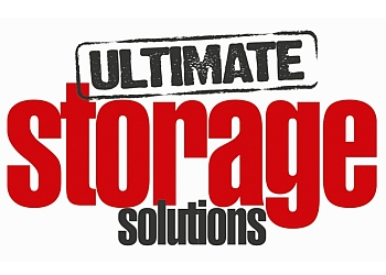 Ultimate Storage Solutions