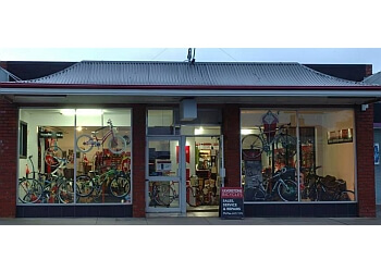 Ulverstone Bicycles