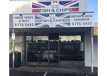 Union Jack's Fish and Chips