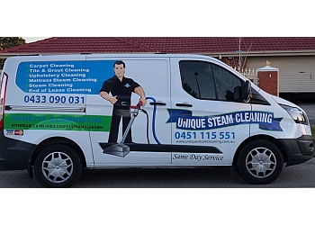 Unique Steam Cleaning