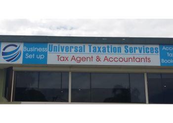 Universal Taxation Service
