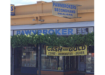 Unley Road Pawnbrokers & Secondhand Dealers