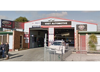 VAST AUTOMOTIVE