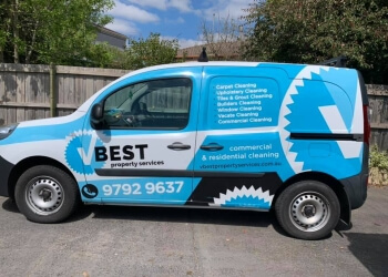 VBest Property Services Pty. Ltd.