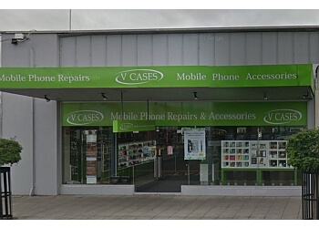 V Cases Mobile Phone Repairs
