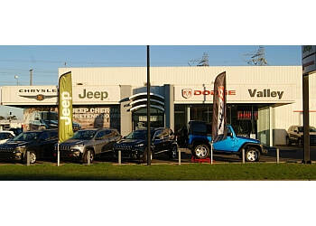 Valley Chrysler Jeep Dodge
