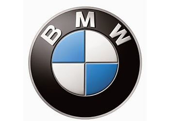 Valley motor BMW