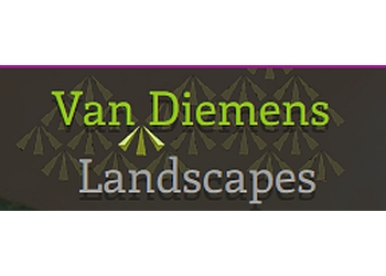 Van Diemens Landscapes