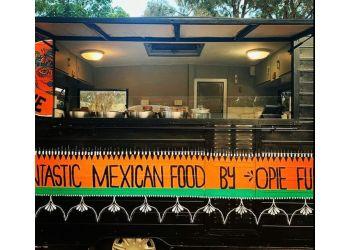 Vantastic food by Opie Funk Catering