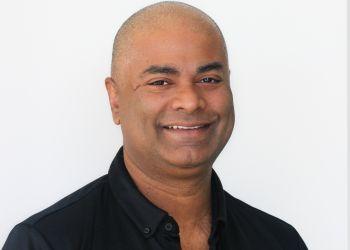 Dr. Vas Srinivasan