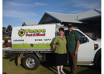 Vasse Weed & Pest Control