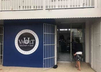Vault Kitchen & Bar