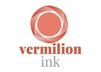 Vermilion Ink