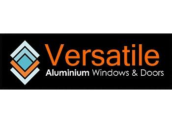 Versatile Aluminium Windows & Doors