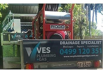 Ves Plumbing and Gas Pty Ltd.