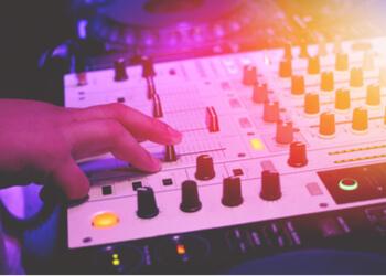 Vibrant Sounds