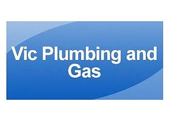 Vic Plumbing and Gas Pty Ltd.