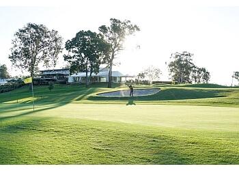 Victoria Park Golf Complex