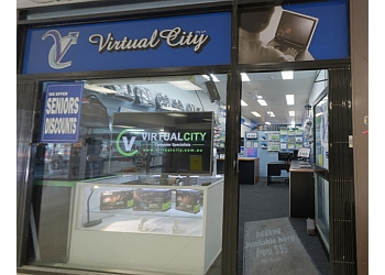VirtualCity