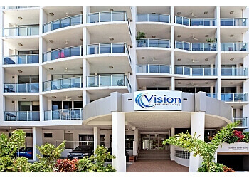 Vision Cairns Apartments