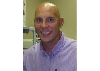 Visual Eyes Optometry - Dr. Troy Spann
