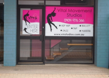 Vital Movement Studios