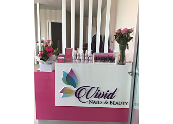 Vivid Nails & Beauty