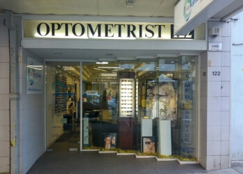 WA Opticians Associates - DR. ANNA LIM