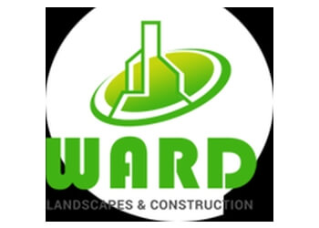 WARD LANDSCAPE & CONSTRUCTION