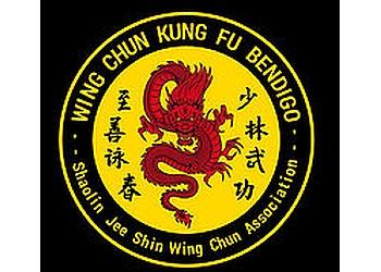 WING CHUN KUNG FU BENDIGO