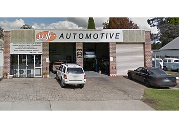 WJR Automotive